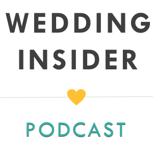 Wedding Insider Podcast