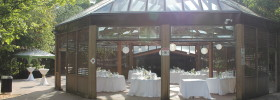 Kortright Centre For Conservation wedding