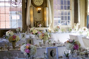Caffino Restaurant Wedding Reception