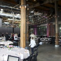 Steam Whistle Brewery Simple Wedding Decorations