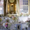 Caffino Restaurant Wedding Reception